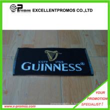 Serviette de bar bon marché de qualité, serviette de coton confortable et populaire (EP-T7202)