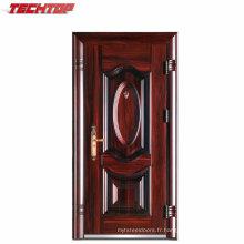 TPS-055 Conception simple porte de fer à repasser de sécurité