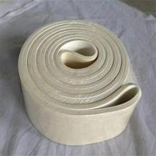 Kevlar Felt Belt for Aluminum Extrusion Handling Systems