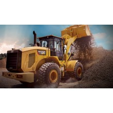 Жинхэнэ CAT 950GC Wheel Loader Hot Sale