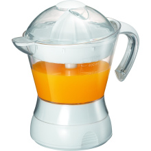 Home use electric citrus juicer