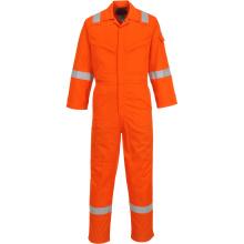 Облегченная рабочая одежда безопасности
