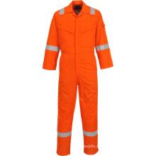 Warnschutzanzug für Arbeitskleidung