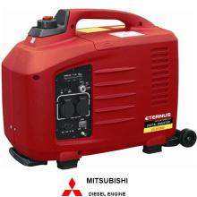 Генератор с воздушным охлаждением 3.6кВ для кемпинга (SF2600)