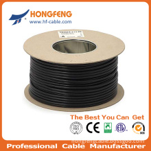 75 Ohm Drop Cable RG6 Coaxial Cable