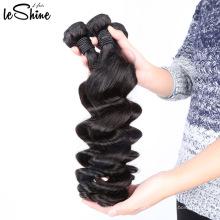 100% cheveux humains de haute qualité vison réel 8 a 9a 10 a grade brut non transformés faisceaux cuticule alignés
