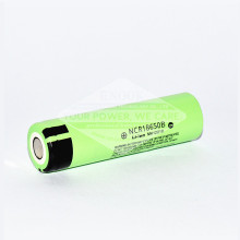 Panasonic 18650B 3400mah 3.7v Rechargeble Battery