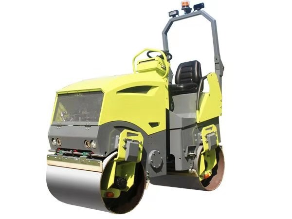 2t Road Roller Price