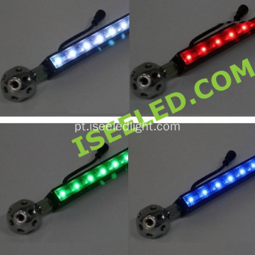 Nightclub DMX Madrix Compatível RGB5050 LED Magic Bar
