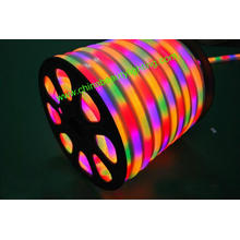 LED 4 Wires Flexible LED Neon Rope Light