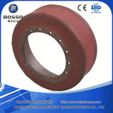 Supplier Auto part Truck Drum Brake Chassis Brake Drum