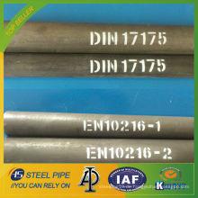 EN 10297-1 Legierter Stahlkonstruktionsschlauch