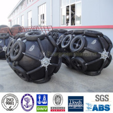 Yokohama Pneumatic rubber fenders SIZE D500XEL1000