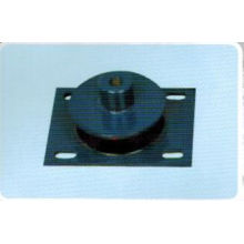 Almofada antivibração elevador amortecimento Pad, peças do elevador