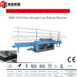 Glass Straight Line Edging Machine HSE