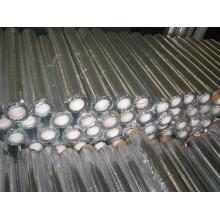 Résistance aux UV Feuille éclair en aluminium