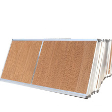 Professional Manufacturer Evaporative Cooling Pad Paper Wall for sale