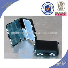 Caja de aparejos de pesca de plástico FSBX029-S026