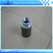Filterelement für die Wasserfiltration