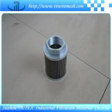 Elemento de filtro utilizado para la filtración de agua