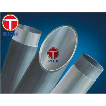 GB/T 18704 Welded Stainless Clad Pipes