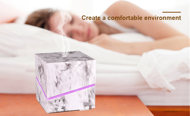 aromateraphy humidifier