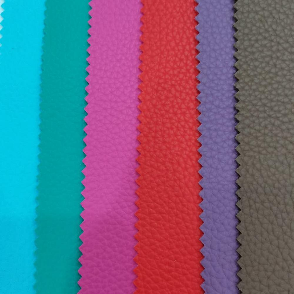 Choiceness Pvc Leather