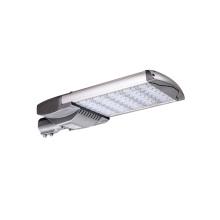 165W Highway Light Photocell Park Light Kits de modificación de luces de calle con luz solar LED integrados