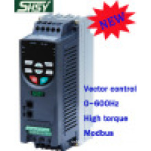 Controlador de motor de control Shanghai Sanyu Vetor (SY8000)