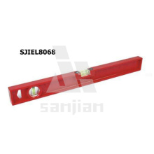 Sjie8068 Aluminium Frame Bubble Spirit Level