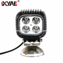 LED Work Light Lamp 40W LED Car ATV SUV UTV Offroad Tractor Headlight