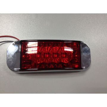 LED Stop Turn Tail Signal Lampe