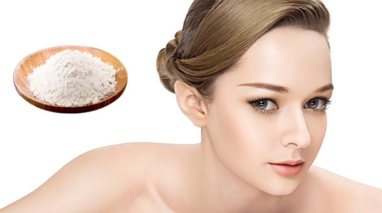 Pure cosmetic grade HA powder