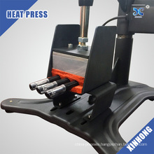 XINHONG PT110-2P Digital pen Printing Machine Rotary Pen Heat Press