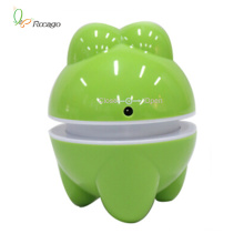 Body Massager Mini Promotional Gift Massager in Frog Prince Shape