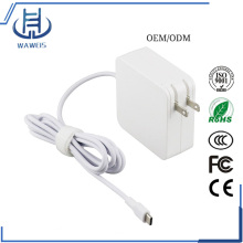 45w 60w 85w AC charger adapter for Macbook