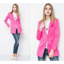 2016 New Fashion Ladies Trench Coat Classic Style for Winter