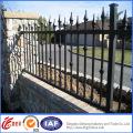 Ornamental Iron Farm Fences