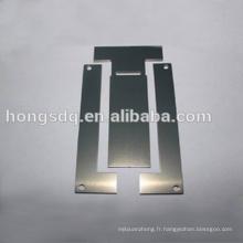 Noyau de fer de tôle d'acier de silicium de l'épaisseur 0.5mm EI