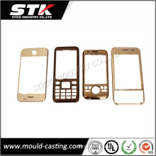 OEM Custom Plastic Injection Mobile Phone Shell, Mobile Cover (STK-ZDO0010)