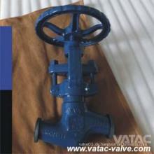Geschmiedeter Stahldruckdichtungsventildeckel