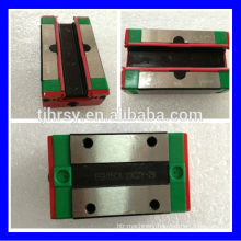 Hiwin EGH35CA linear motion guideway and block