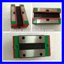 Hiverna EGH15CA guias lineares e bloco