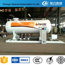 10000 Litre LPG Storage Tank with Dispensing