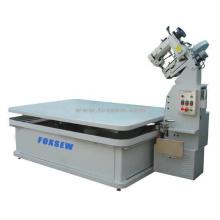 Máquina de borda de fita de colchão com cabeça de máquina de costura SINGER