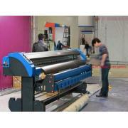 Wide Format DX5 Eco Solvent Printer Indoor / Outdoor With 1