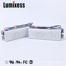 Constant current power supply driver 55W 1050ma led light driver