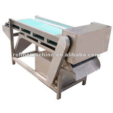 mushroom slicer/stainless steel food machine/food processing machine/
