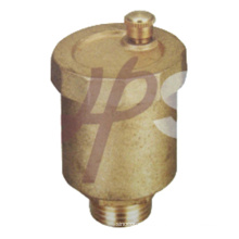 New style brass automatic exhausting air valve