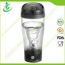 Mélangeur de plastifiant à protéines en plastique de 450ml, bouteille sans BPA